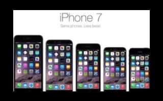 iPhone7Plus拆解发现增加两个立体扬声器...