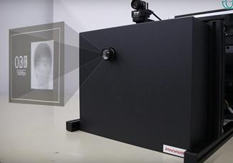 3D机器视觉和动态投影在工业应用设计