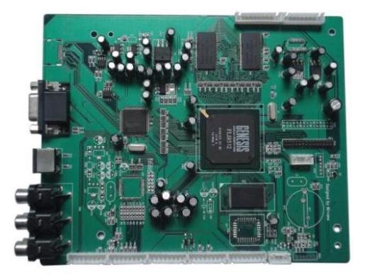 电路可靠性设计与元器件选型