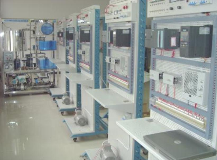 关于SCADA/DCS和PLC的概述
