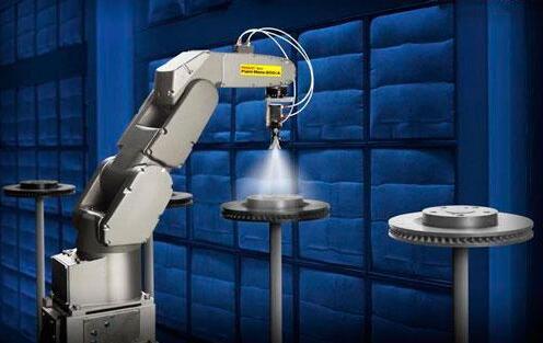喷涂机器人哪家强_喷涂机器人厂家推荐