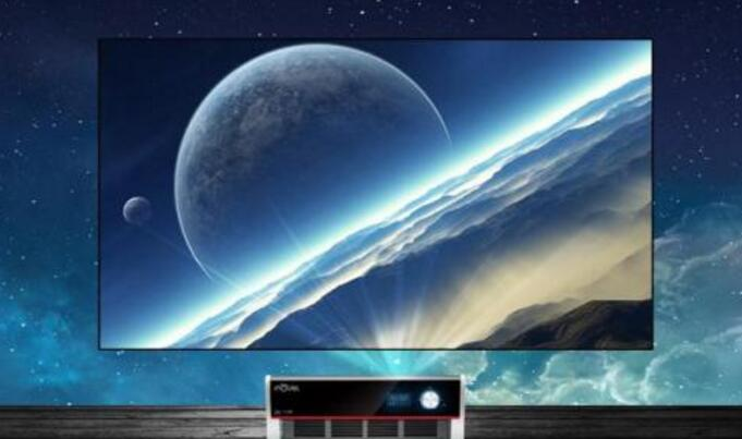 什么是激光电视_激光电视原理介绍