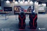 努比亚黑科技概念新品,造型高端