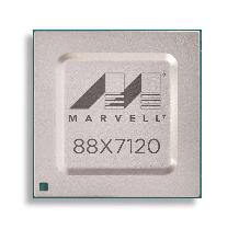 Marvell推出业界首款16端口50GbE PHY收发器