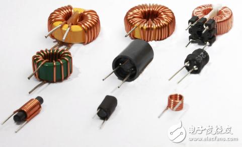 电感电压计算怎么来的_电感电压计算公式