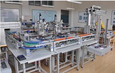 机电一体化中的传感器应用及未来传感器发展方向