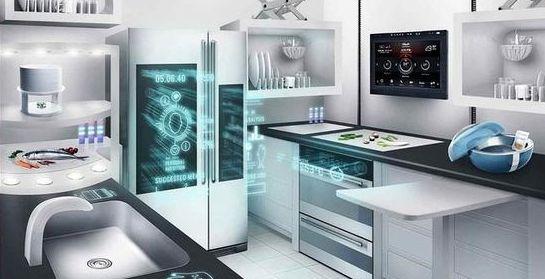 洗碗机烤箱等家电兴起_智能厨电趋势新格局