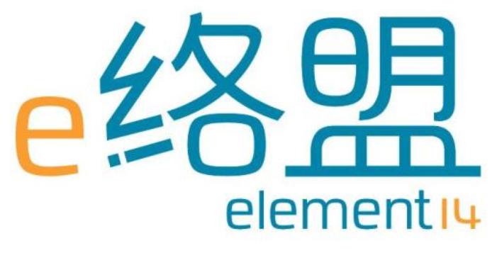 2018慕尼黑上海电子展:e络盟携手TE Connectivity聚焦传感器