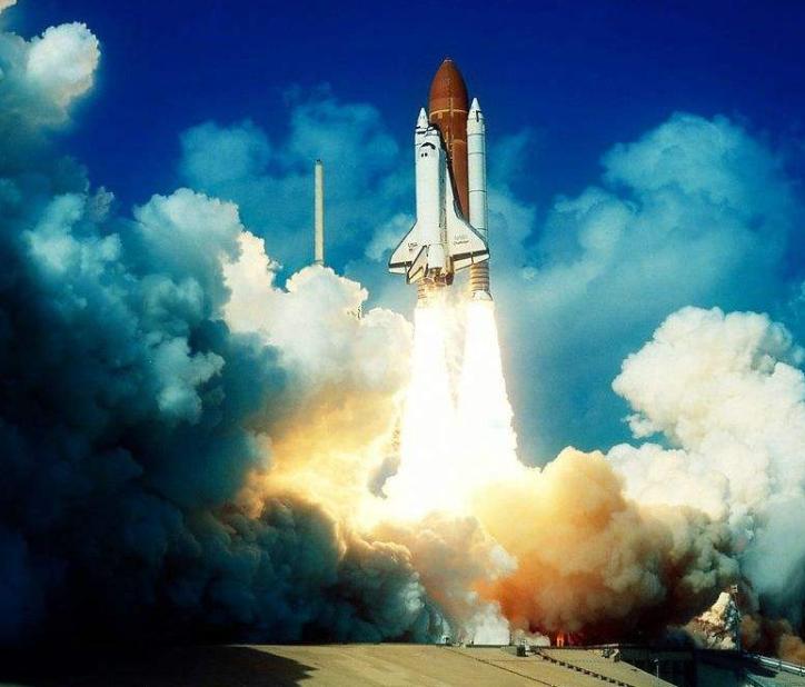 火箭上的各种类型传感器的重要作用