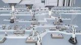 转型企业智能工厂的思考与建设重点