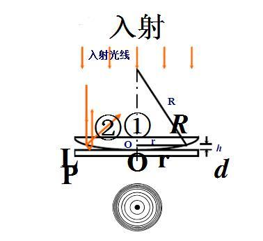 牛顿环干涉实验怎么做(步骤教程)