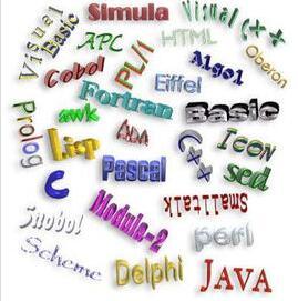 vb编程语言是做什么用的_VB编程语言有哪些