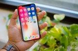 下一代iPhoneX就被曝光或将配备LED显示屏...