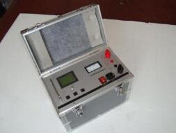 回路电阻测试仪型号及参数
