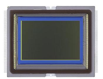 浅谈CMOS与CCD图像传感器