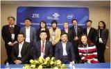 英特尔、中国联通、中兴通讯宣布启动全国大规模ME...