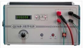 直流电桥测量电阻的工作原理