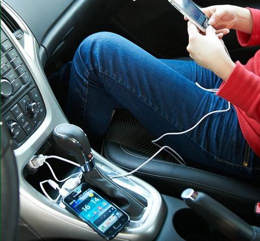 开车给手机充电,你遇到过这样的问题吗?