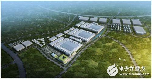 武汉新芯和长江存储的关系