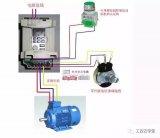 三菱FX系列PLC通讯方式控制变频器的方法