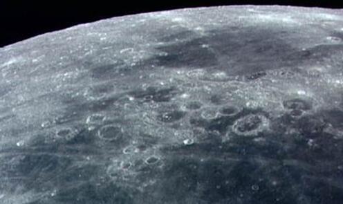 霍金说月球有外星人_霍金预言外星人真正面目_为什么说霍金是外星人
