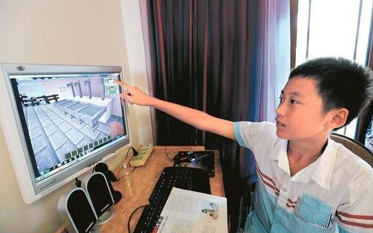 吉尼斯记录:年龄最小的微软认证IT工程师仅9岁