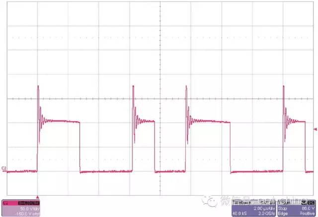 管您已经相当仔细地设计了电源布局,但是您的原型电源还是存在噪声.