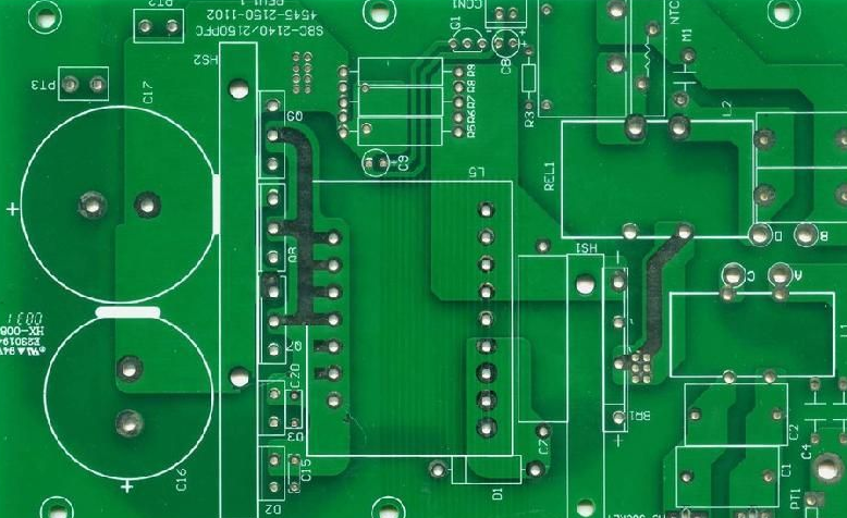 PCB高频板板材选用及生产加工方法
