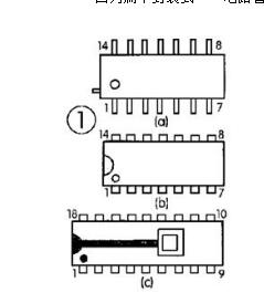 如何判定IC引脚是否氧化