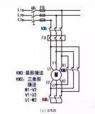 PLC现场实例电气原理图及编程