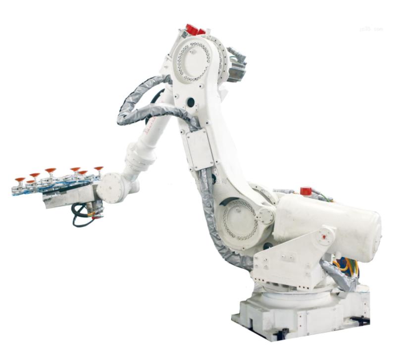方德自主研发7轴机器人市场强大 可完全替代进口