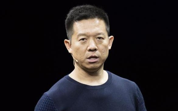 """""""厚道""""的孙宏斌自评,帮助贾跃亭是性情使然?"""