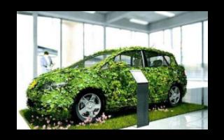 汇总看点:历年来政府工作报告中提及的新能源汽车事...