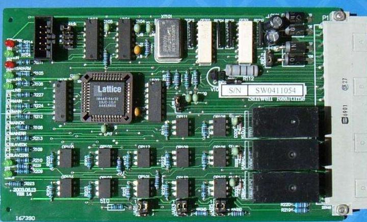 PCB抄板步骤和反抄板对策详解