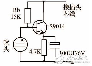 制麦的原理_无线调频麦克风的设计和制作