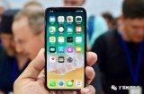 苹果iPhone X将迎来自己的发售一周年,iP...