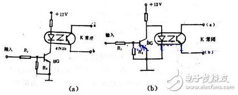 光电耦合器电路图大全(可控硅/稳压电路/隔离耦合...