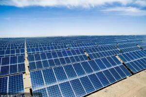 太阳能电池板像纸一样薄
