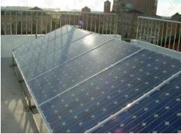 太阳能热发电系统组成