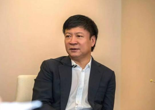 乐视网刚暴涨64%董事长孙宏斌就辞职了