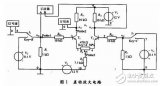 在Multisim 10中建立的差动放大电路应用...