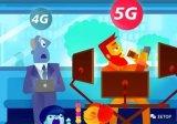 5G频频在向你招手但是 是否能够兑现其做出的所有承诺