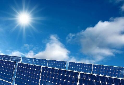 吸收太阳能的最好材料有哪些