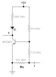 几种巧妙成本又低的电流检测电路