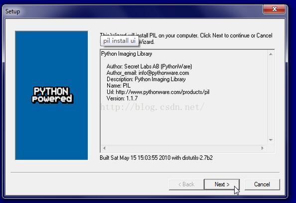 Python 只需20行代码即可实现验证码识别