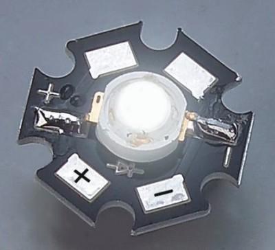 LED照明全新高能效控制器方案