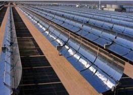 槽式太阳能热发电技术的现状及进展