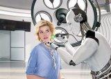 关于医疗机器人的发展近况
