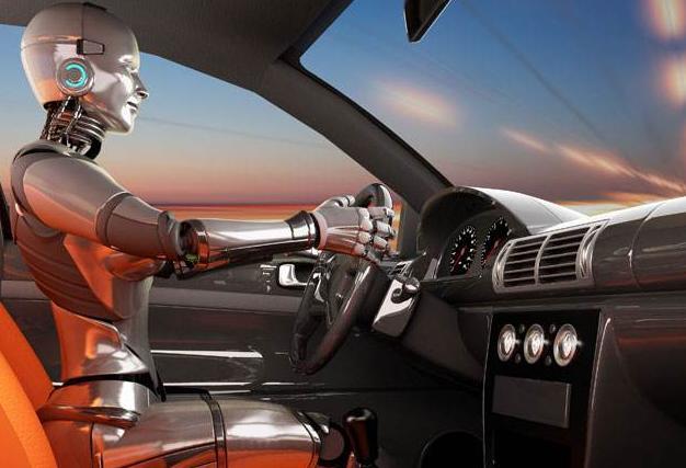 Uber自动驾驶新专利:闪烁灯光和噪音可与人交互