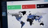 FireEye口中的中国黑客组织攻击美国国防企业...